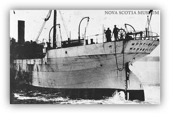La tragedia de Halifax