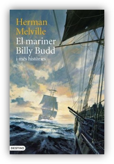 Billy Bud Marinero